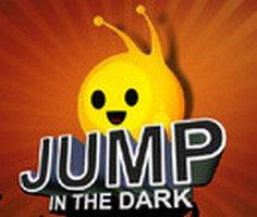 Karanlıkta Atlama oyunu oyna