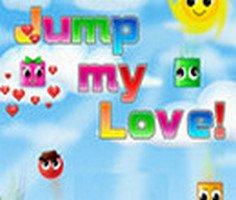 Jump My Love