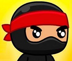 Zıpla Ninja Kahramanı