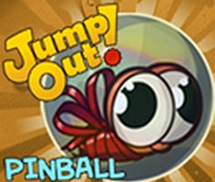 Jump Out: The Pinball