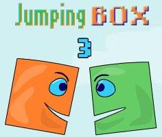 Zıplayan Kutu 3