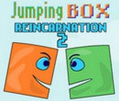 Zıplayan Kutu: Reenkarnasyon 2