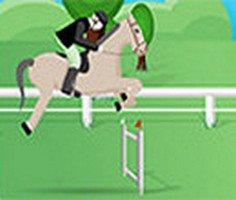Engelli At Koşusu Binicilik Eğitmeni