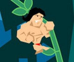 Tarzan Jim