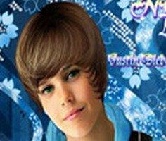 Justin Bieber Yeni Görünüm