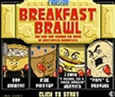 Kahvaltı Dövüşü