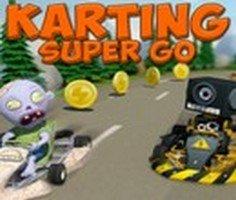 Süper Karting