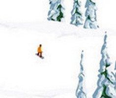 Dağda Kayak 2