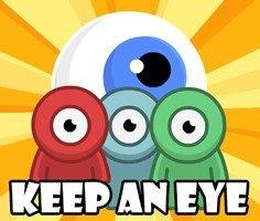 Gözünü Ayırma oyunu oyna