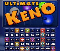 Keno Oyunu
