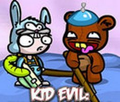 Kid Evil: Kills Christmas