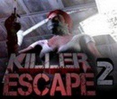 Katil Kaçışı 2