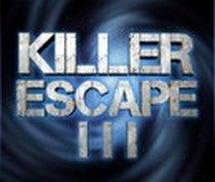 Katil Kaçışı 3