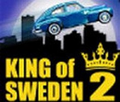 İsveç Kralı 2