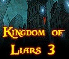 Yalancılar Krallığı 3