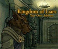Yalancılar Krallığı