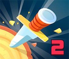 Bıçak Fırlat 2