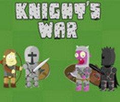 Şövalye Savaşı