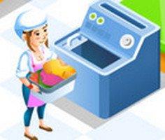 Çamaşırhane Yönetimi