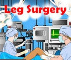 Bacak Ameliyatı