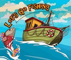 Balık Tutmaya Gidelim