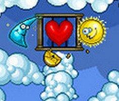 Ay ve Güneş Aşkı