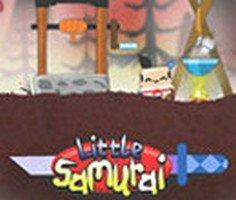 Küçük Samuray