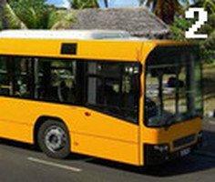 Uzun Otobüs Sürücüsü 2