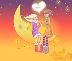 Aşk: Kaydırmalı Puzzle