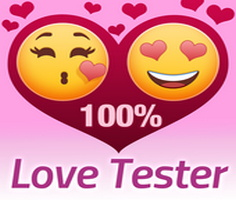 Aşk Test Edici