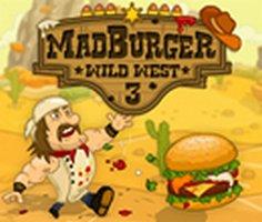 Çılgın Hamburger 3 oyunu oyna