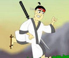 Çılgın Samuray