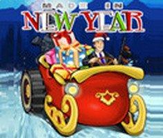 Yeni Yıl Yapımı