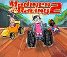 Çılgın Araba Yarışı 2