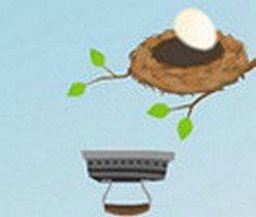 Sihirli Yumurta