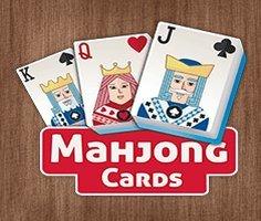 Mahjong Kartları oyunu oyna