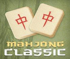 Klasik Mahjong oyunu oyna