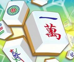 Mahjong Çarpışması