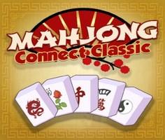 Mahjong Bağlantısı Klasik