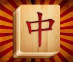 Mahjong Delüks