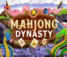 Mahjong Hanedanı