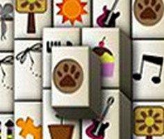 Mahjong Eğlencesi