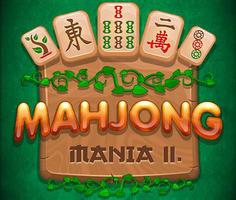 Mahjong Çılgınlığı 2