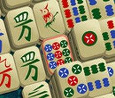 Mahjong Ustası