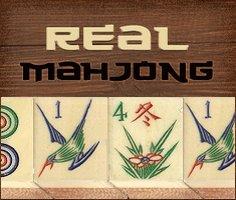 Gerçek Mahjong