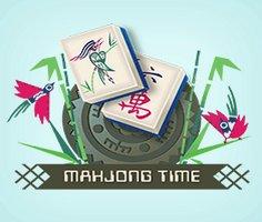 Mahjong Süreli