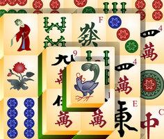 Klasik Çin Dominosu