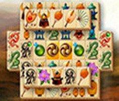 Mahjongg Artifacts Bölüm 2 oyunu oyna