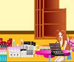 Makyaj Mağazasını Düzenle