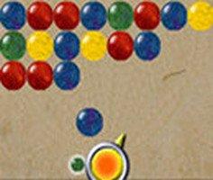 Renkli Bilyeler oyunu oyna